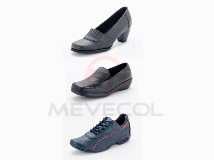 El calzado ideal para Mercaderistas