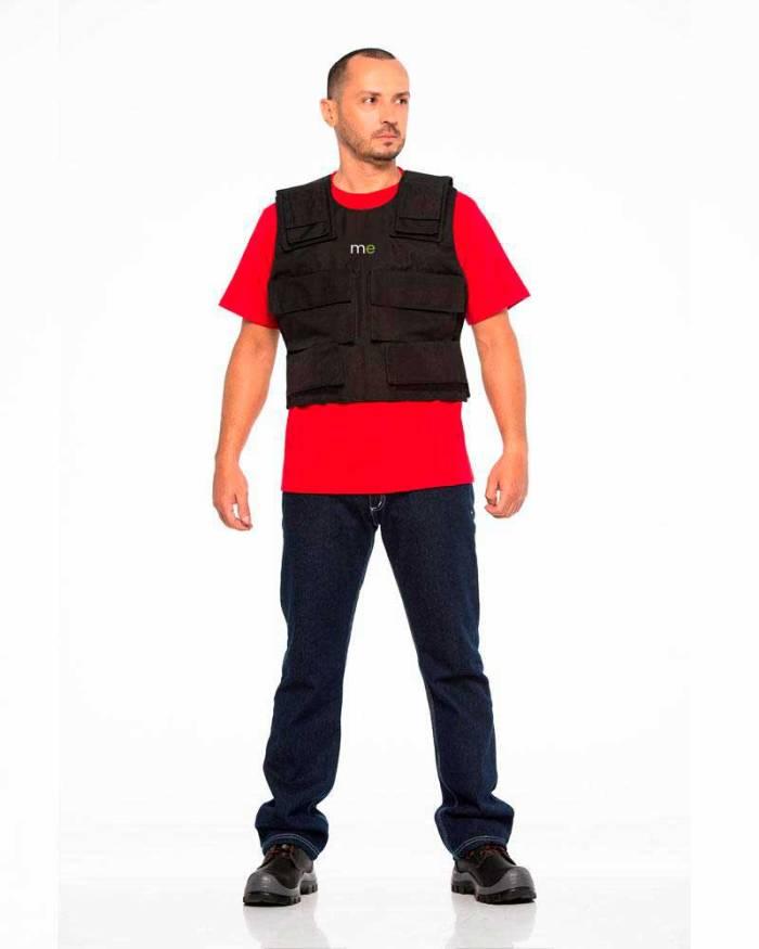 Dotación de uniformes l13