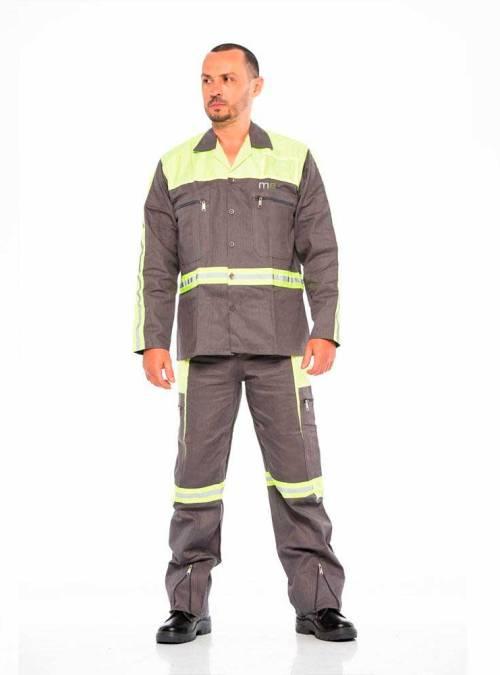 Dotación de uniformes l15