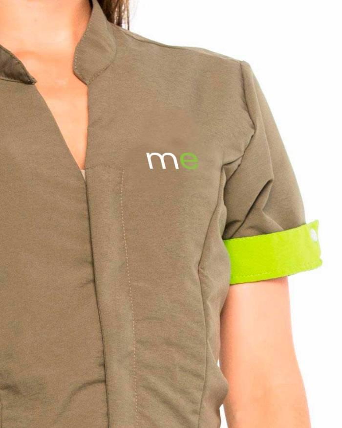 Uniformes empresariales para mercaderistas M4