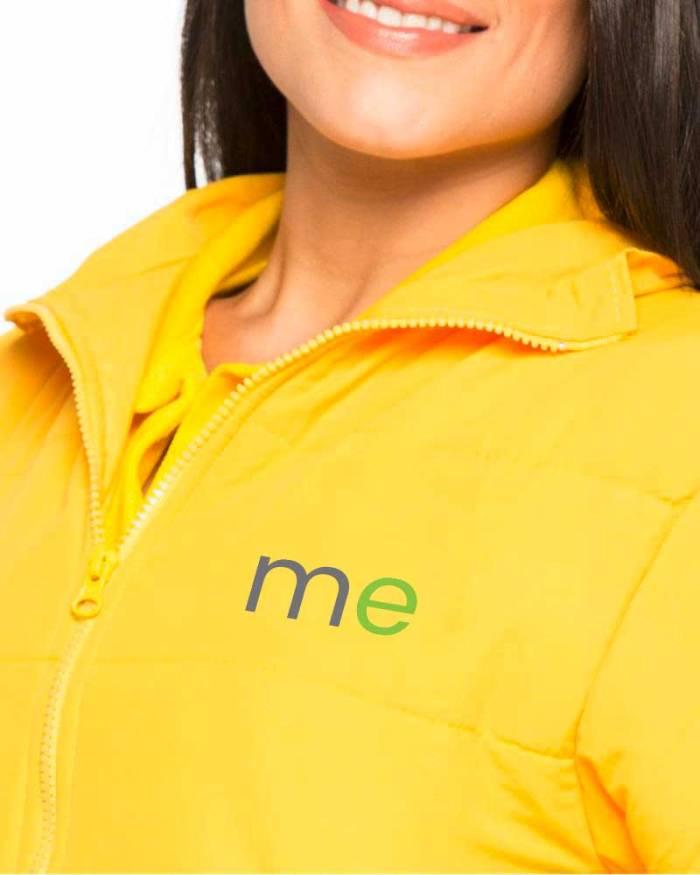 Dotaciones empresariales para mercaderistas M33 cuello