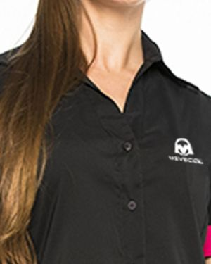 Dotaciones empresariales para mercaderistas M48 cuello