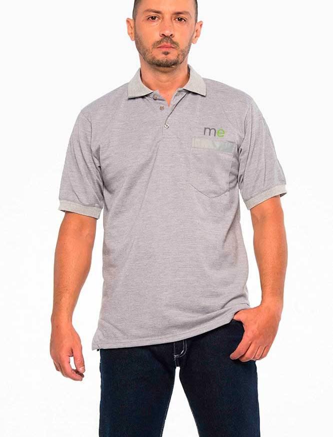 Uniformes empresariales para Mercaderistas M53-1