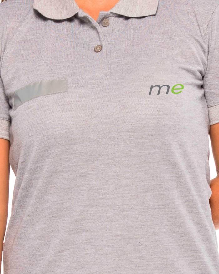 Uniformes empresariales para Mercaderistas M54