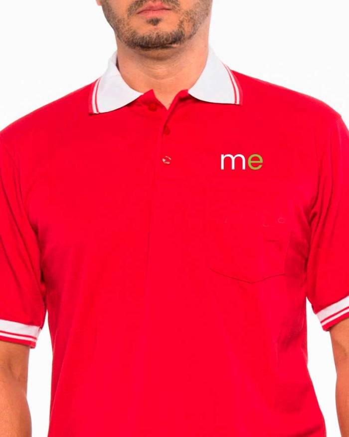 Uniformes empresariales para Mercaderistas M55