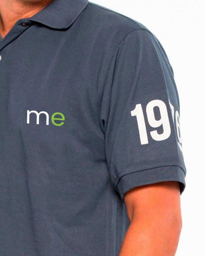Uniformes empresariales para Mercaderistas M59