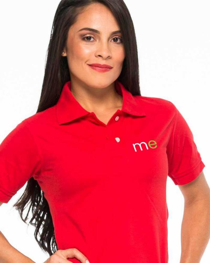Uniformes empresariales para Mercaderistas M62
