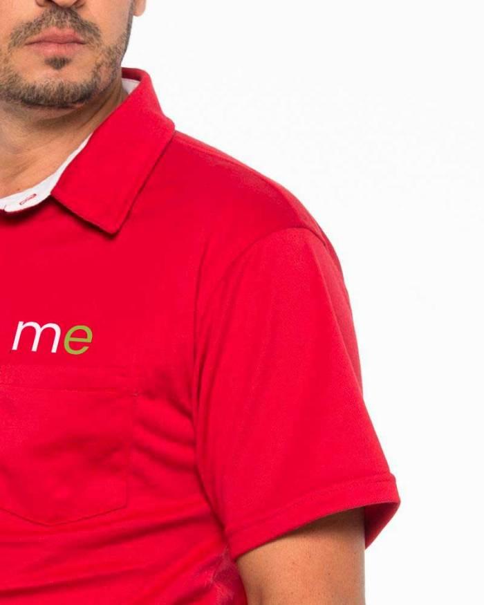 Uniformes empresariales para Mercaderistas M64