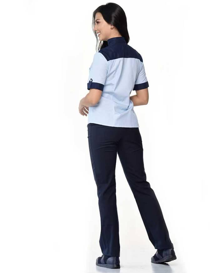 dotacion de uniformes m72-3