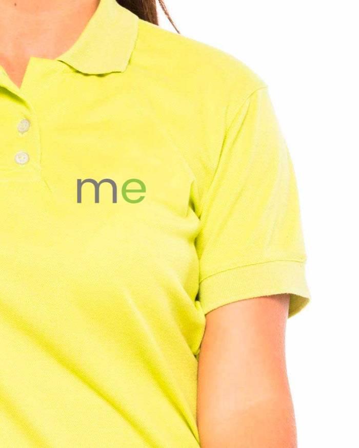 Camisetas personalizadas P2 detalle manga
