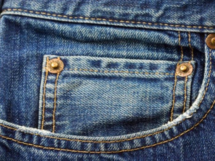 Jean, perfecto para tu uniforme