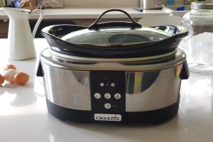Ollas crock pot