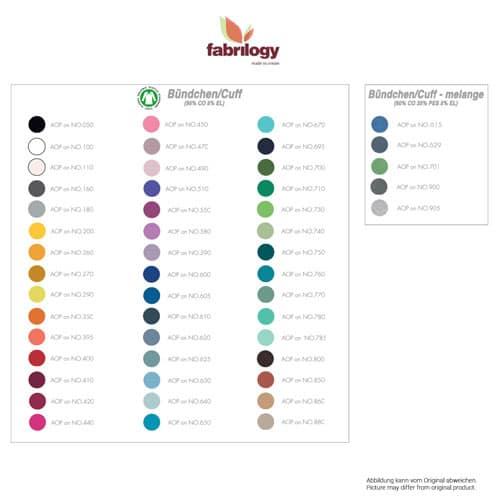 Fabrilogy boordstof - Zwart (050) fabrilogyoverzicht
