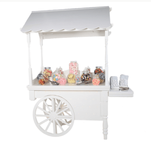Candy / Sweet carts