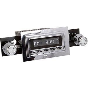 Radio Estéreo Clásico MP3 Para Ford Maverick 1974-1977