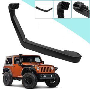 Snorkel Para Jeep Wrangler 2007-2017