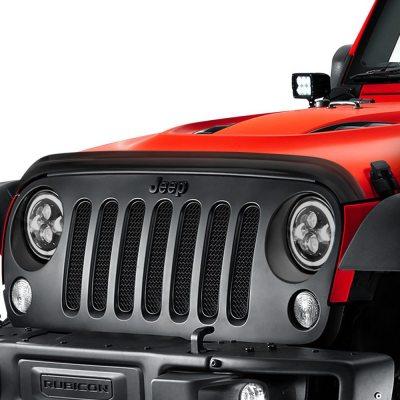 Deflector De Cofre Jeep Wrangler