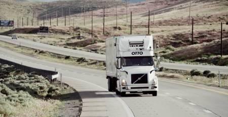Ex googleros fundan Otto compañía de auto-conducción