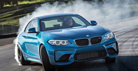 BMW Serie 2 Gran Coupe podría estar llegando