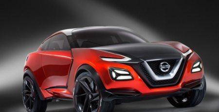 Nissan Juke un diseño fresco y posible opción híbrida imagen 1