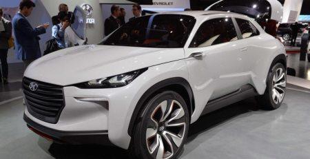 Nuevos vehículos de PC de Hyundai con más alcance