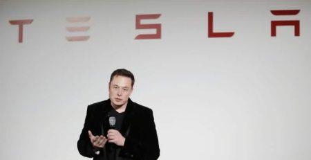 Tesla explota contra la Junta de Recursos del Aire de California