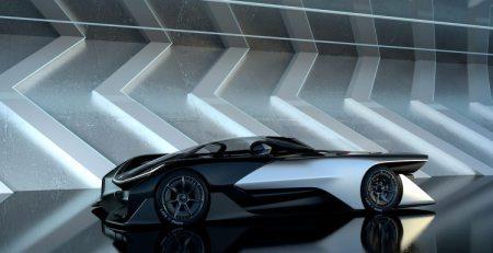 Faraday Future contrata al jefe de ingenieros de EV1 de GM