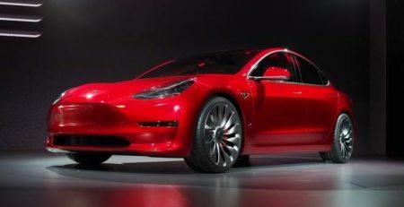 Uno de cada seis vehículos debe ser eléctrico para alcanzar...