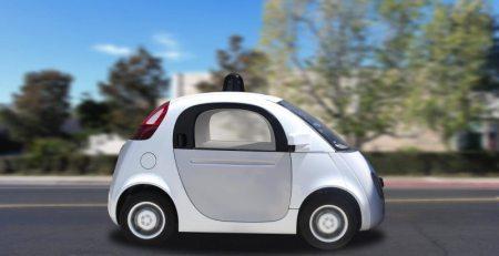 Gobierno de EUA escribe políticas para vehículos autónomos