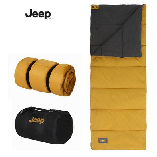 Bolsa Para Dormir Sleeping Bag Jeep