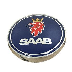 Emblema De Cajuela Para SAAB 9-3 2003-2008