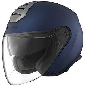 Casco Para Moto Schuberth M1 Azul Paris