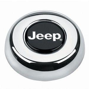 Logo Centro De Volante Jeep