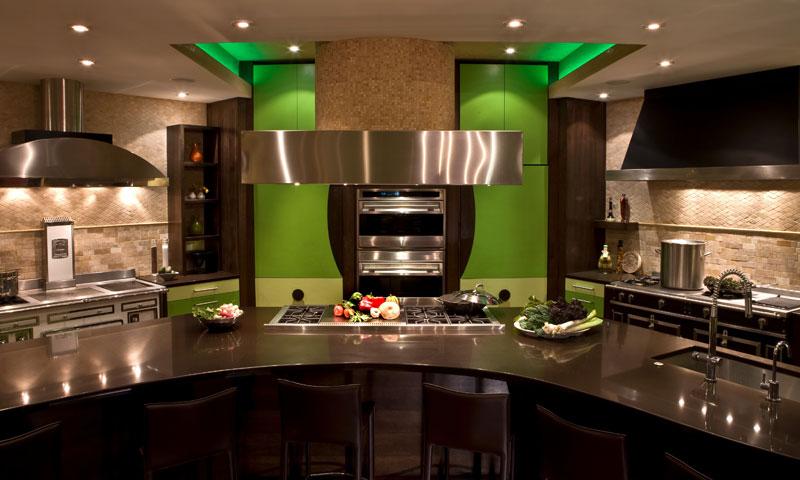 Best Modern Kitchen Designs 2017