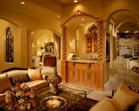 Odalar için tavanlar (1)