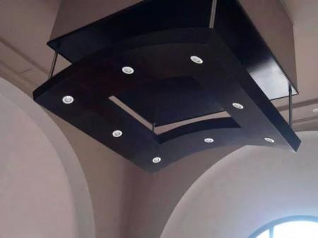 Alçıpan asma tavan (2)
