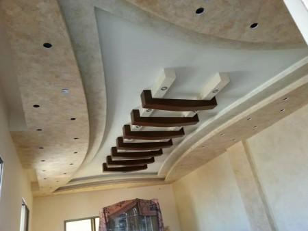 Yeni asma tavanlar