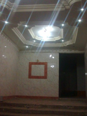 Asma tavan şekilleri (2)