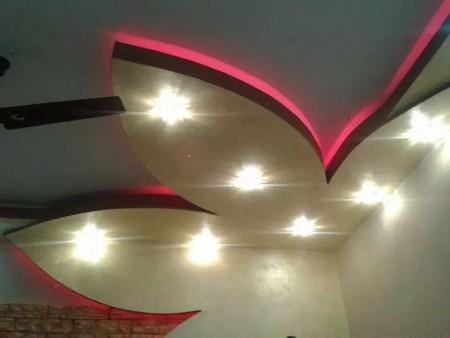 Dekoratif Asma Tavanlar (2)