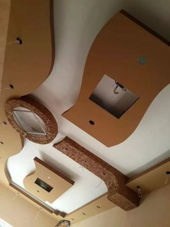 Asma tavan resimleri (1)
