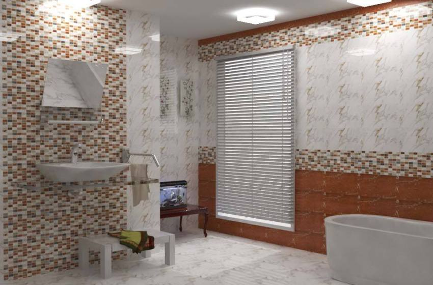 ديكورات حمامات 2016 (4)