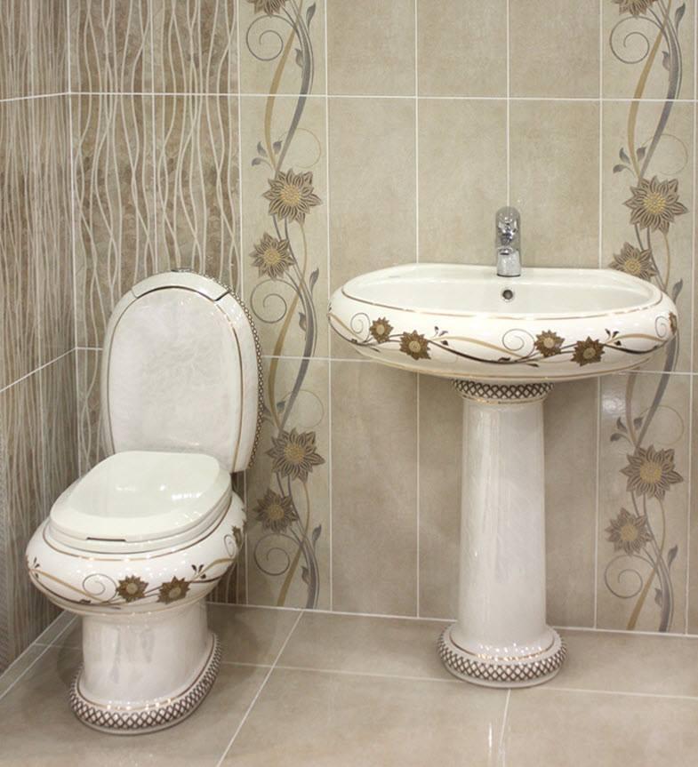 سيراميك حمامات فلل (5)