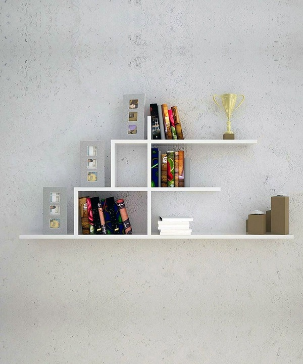 showcase designs living room wall mounted corner sofa for small رفوف ايكيا 2016 بتصميمات عالمية صور ديكور ارفف للشقق | ميكساتك