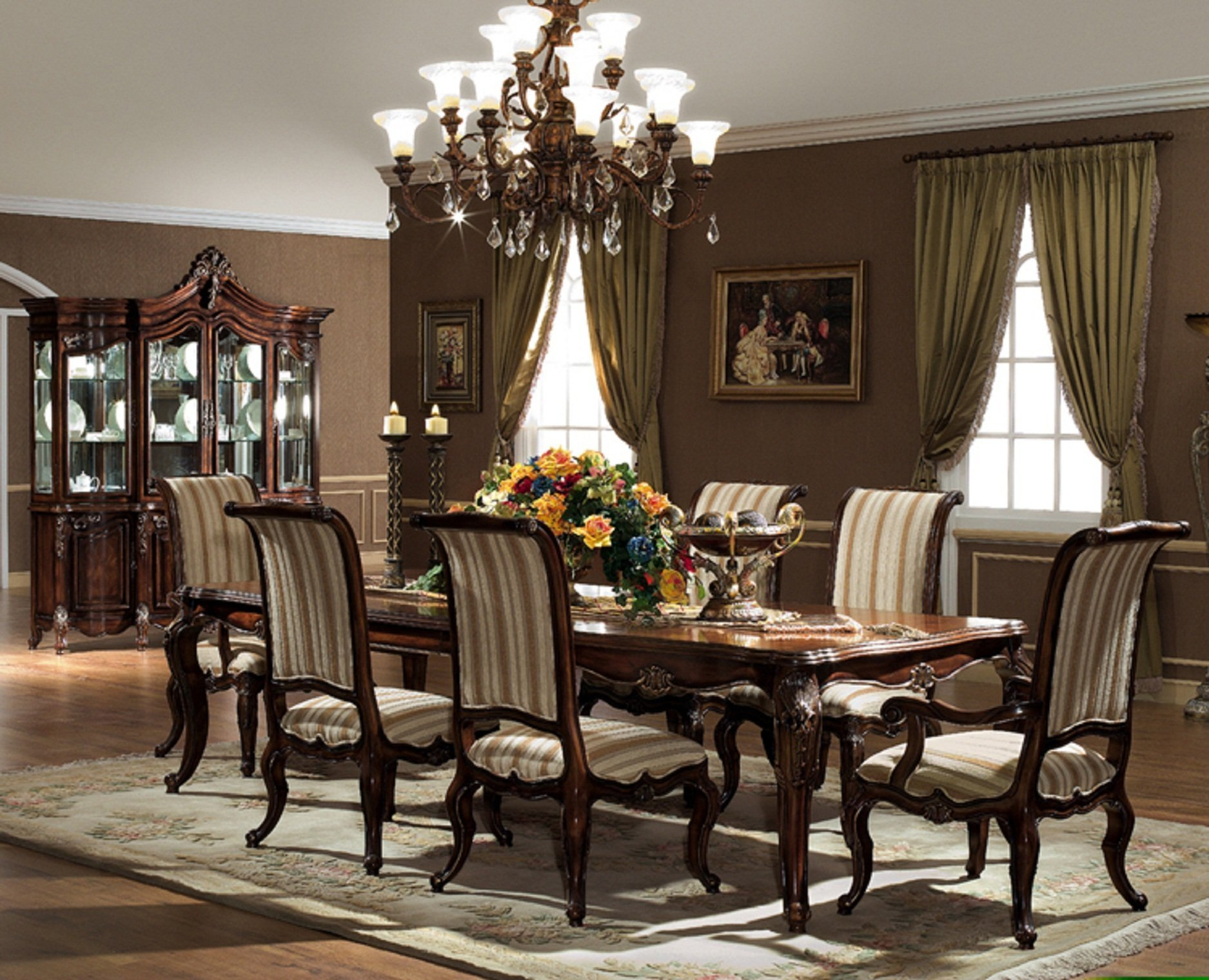 dining table and chair sets pub 4 chairs احدث غرف سفرة مودرن 2017 بمختلف الأشكال | ميكساتك