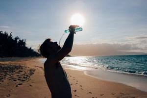 dehydration, dehydrated