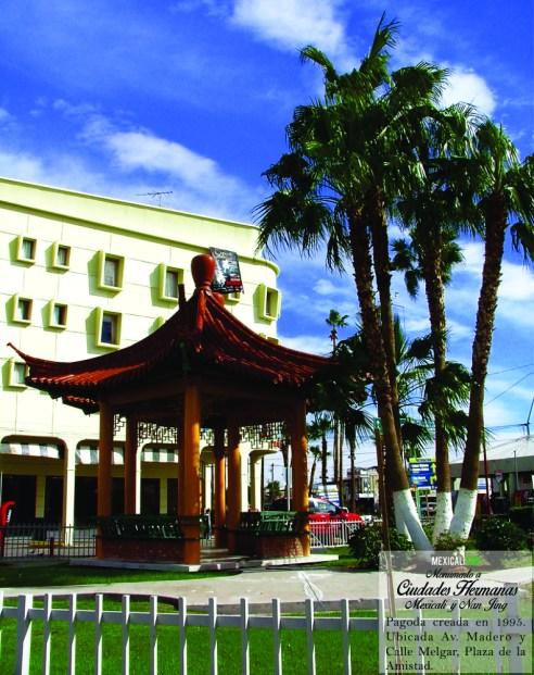 pagoda mexicali
