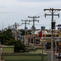 Calles de Mexicali