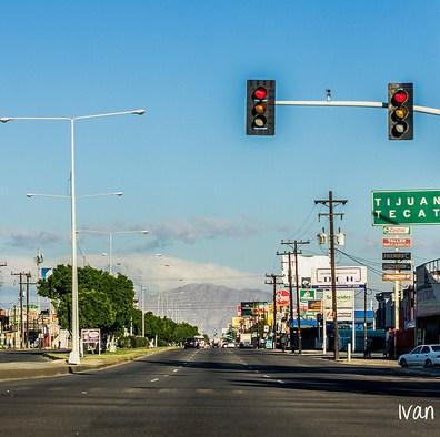 Caminos de Mexicali