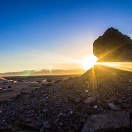 Puesta de Sol Mexicali