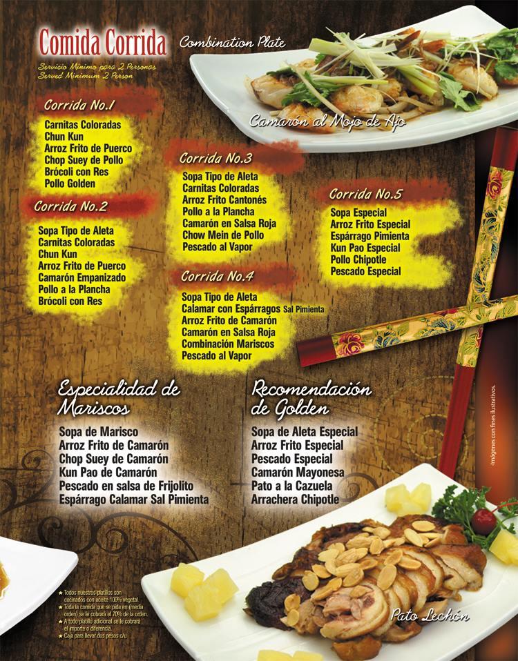 Perfecto Menú De Cocina China Friso - Ideas para Decorar la Cocina ...
